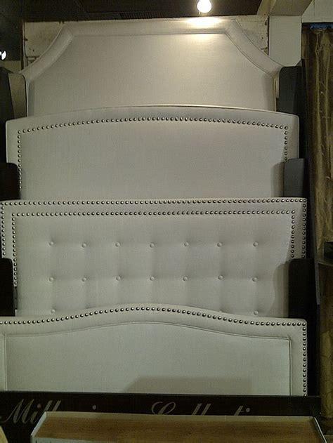 white leather headboard double 25 best ideas about white headboard on pinterest white