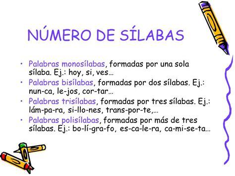 imagenes de palabras polisilabas c e i p sancho ii 1 186 y 2 186 las s 205 labas