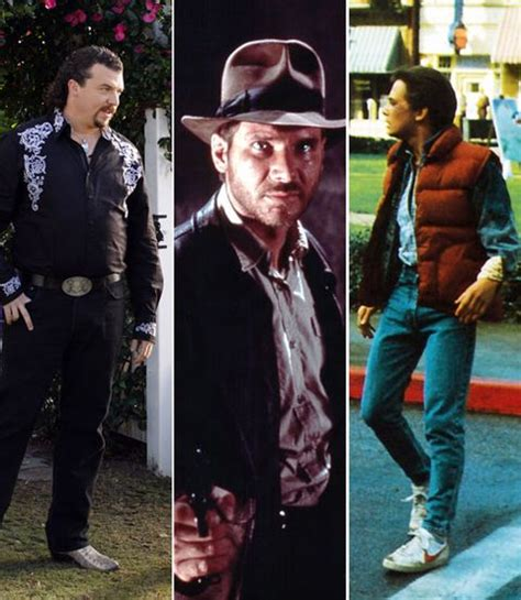 classic halloween costumes inspired  movies