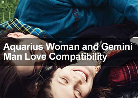gemini men in bed aquarius woman gemini man sexual love marriage