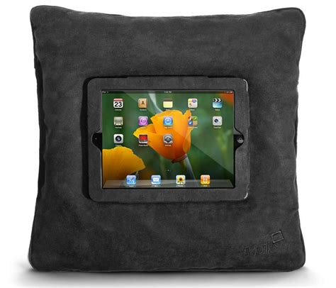 Pillows For Ipads by On With An Pillow