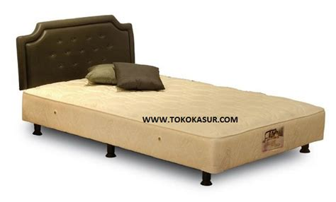 Bed Bigland Deluxe central deluxe multibed toko kasur bed murah