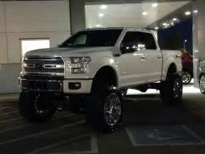 Lifted Ford F150 For Sale 2015 Ford F 150 Lifted For Sale Autos Post