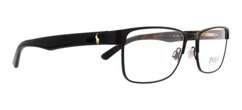 Frame Kacamata Carerra 1157 polo eyeglasses ph1157 9038 matte black 55mm 8053672422290 ebay