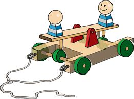 design brief moving toy image of a seesaw rm design brief 3 pull along toys