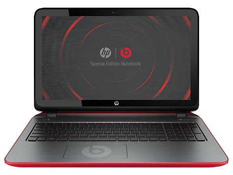 hp beats special edition 15 p030nr notebook pc (energy