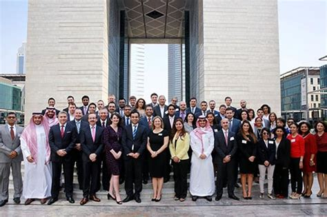 In Dubai For Mba Finance Experienced by Students From 22 Nationalities Welcomed At Cass Business