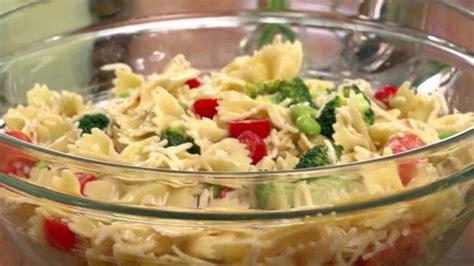 ina garten alfredo sauce ina garten broccoli bow tie pasta