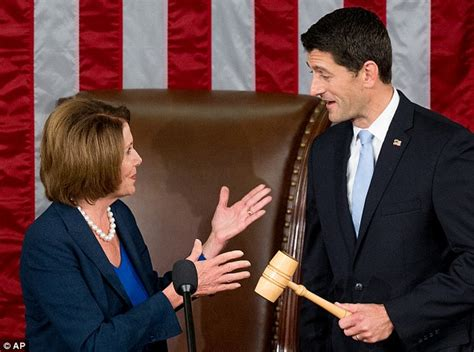 how to become speaker of the house how john boehner got paul ryan to take over his job as speaker daily mail online