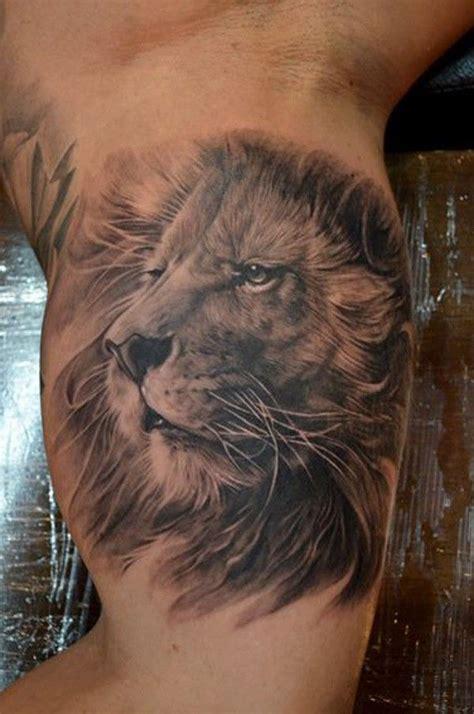 tattoo back lion 2754 best tattoos images on pinterest tattoo on back