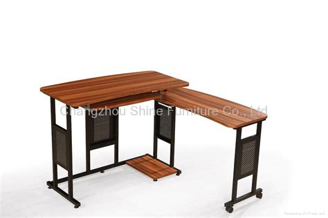 Folding Office Desk Folding Computer Desk Ct 8203k Soho China Manufacturer Office Furniture Furniture