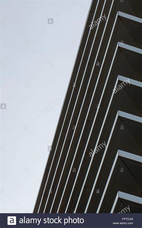 fassade horizontal building facade of randomly selected vertical and