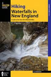 rodrick s guide to vermont waterfalls cascades gorges books gulf hagas maine