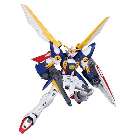 all mobile suits gundam mad gundam models 1 144 hgac wing gundam