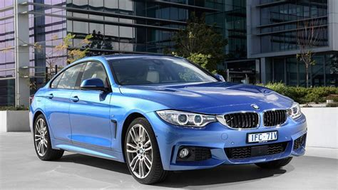 bmw 430i gran coupe 2016 review road test carsguide