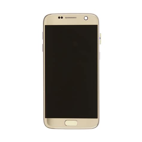 Samsung S7 Gold samsung galaxy s7 gold amico screens