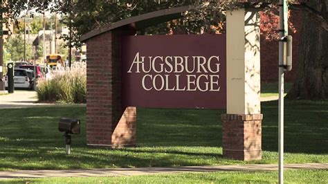Augsburg College Mba Tuition grant of nearly 450 000 funds internships for 200 auggies