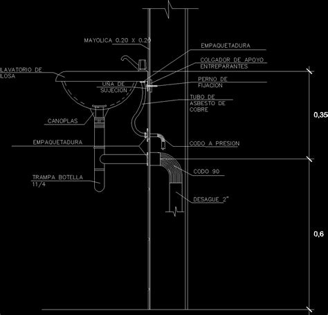 Evier Dwg by Details Sink Dwg Detail For Autocad Designs Cad