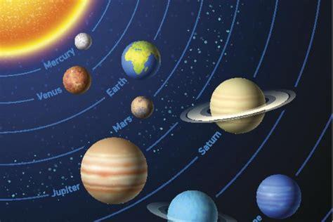 imagenes extrañas de los planetas 191 pueden todos los planetas del sistema solar alinearse