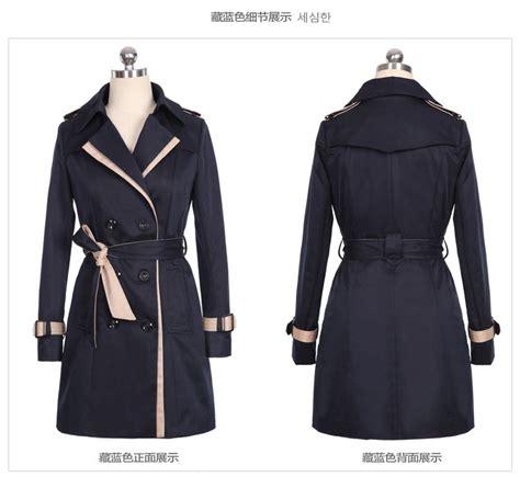 Jfk Jaket Wanita Korea Roundhand Jaket Navy jaket wanita korea navy blazer