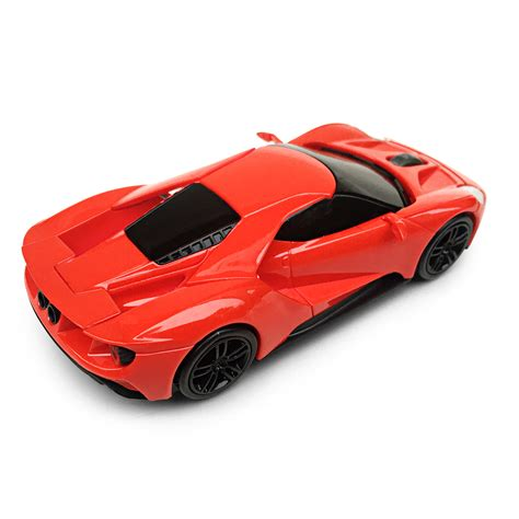 Wireless Sports Car Tvr Mouse by Official Ford Gt Sports Car 2017 Wireless Computer Mouse