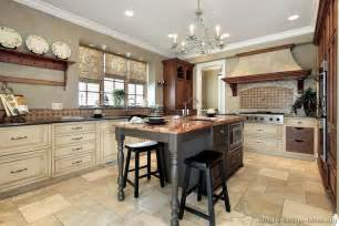 Kitchen Island Country Country Kitchen Design Pictures And Decorating Ideas