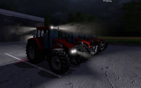 Ih 1 Black ih cs 150 v1 0 for ls17 farming simulator 2017 fs ls mod