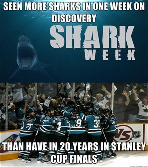 San Jose Sharks Meme - why the la kings own the san jose sharks l a live
