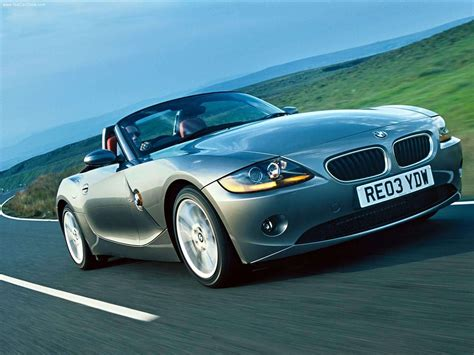 bmw z4 3 0i 2003 bmw z4 3 0i specifications and technical data