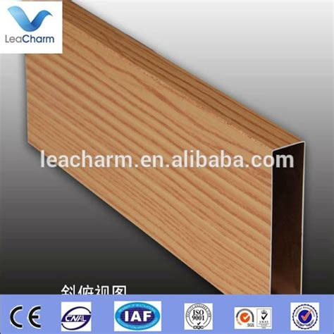 Lightweight Wood Ceiling Panels by Lightweight Hotel Suspended Faux Wood Ceiling Panels
