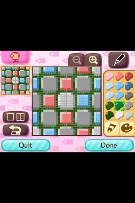pattern maker acnl 17 best images about animal crossing patterns on pinterest