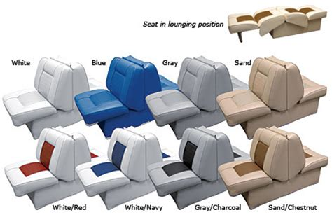 boat seats made in china china back to back lounge seat 86206w china lounge