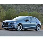 2015 Mazda MAZDA3  Test Drive Review CarGurus