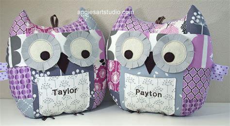 Patchwork Owl Pattern - patchwork owl pattern images
