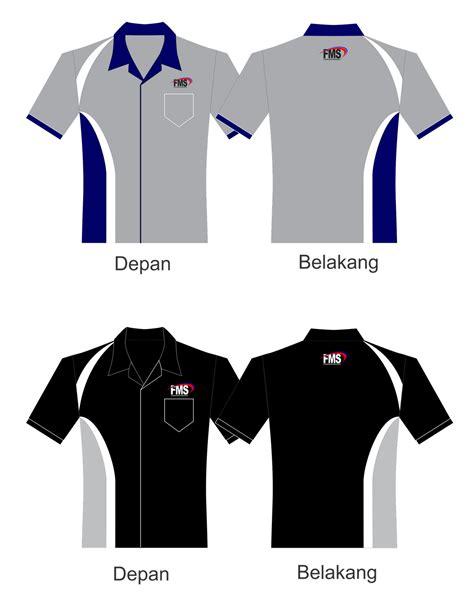 Produksi Seragam Kemeja Kerja Paling Keren Dijogja jersey printing rangga konveksi contoh desain kemeja kerja
