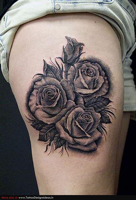 tattoo quotes roses rose tattoos with quotes quotesgram