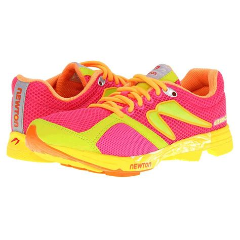 newton womens running shoes newton running s distance u sneakers athletic