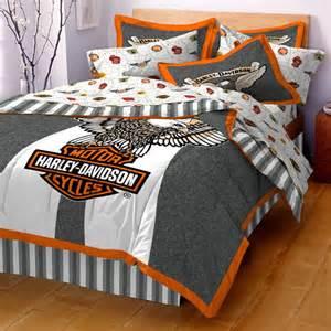 harley davidson bedroom harley davidson queen bedding sets