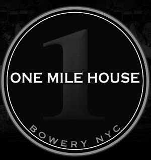 one mile house stone brewing night at one mile house murphguide nyc bar guide