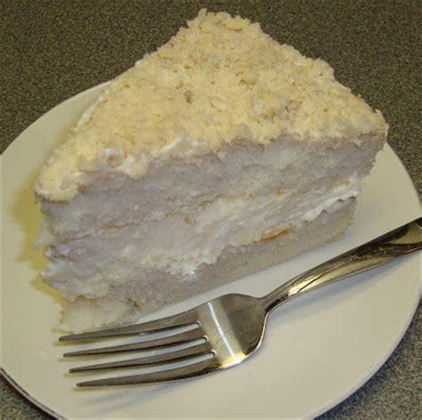 Olive Garden Cake s kitchen olive garden lemon cake