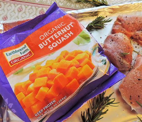 Pantry Raid Recipes by Pantry Raid Roasted Butternut Squash Chicken Thighs
