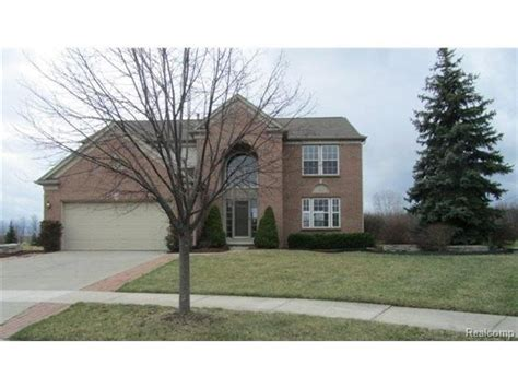 4754 sherstone ct canton mi 48188 reo home details