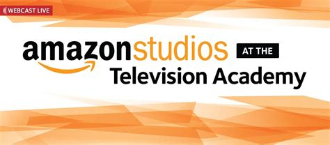 amazon studios amazon studios at the television academy television academy