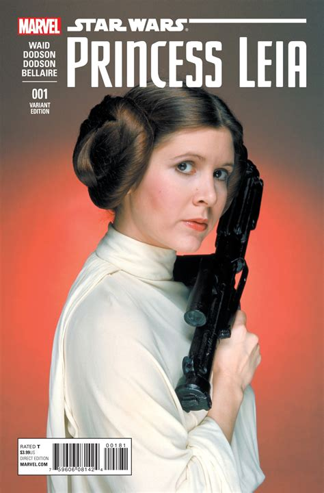 Princess Leia Meme - preview princess leia 1 comic vine