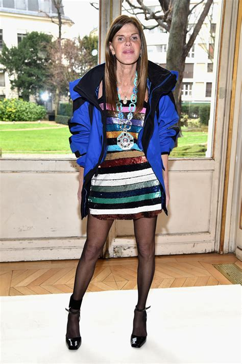 Anna Dello Russo Clothes Looks Stylebistro