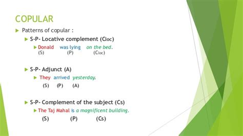 complementation patterns english verbs complementation of verbs