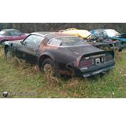 Cars In Barns Finding Old Car Barn Finds Pictures