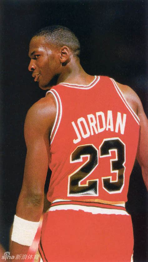 Famouse Mba Players Before Michael by Michael S Rookie Season China Org Cn