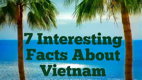 7 Awesome Facts by 7 Interesting Facts About