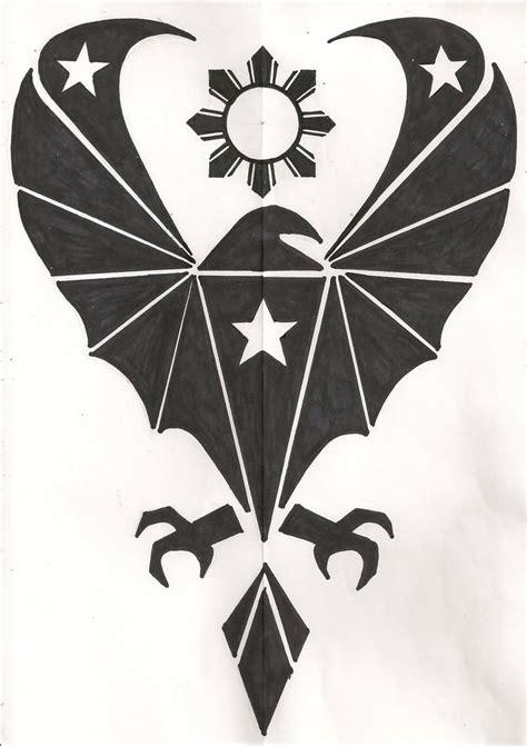 philippine eagle tattoo designs eagle images designs